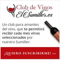 Club de Vinos El Sumiller
